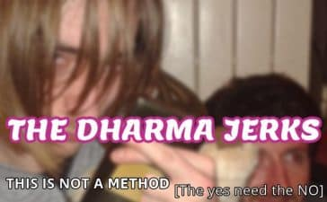 dharma jerks
