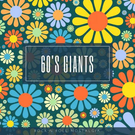 60's Giants // Rock'n Roll Nostalgia Spotify