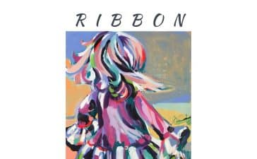 Brit Drozda - Ribbon
