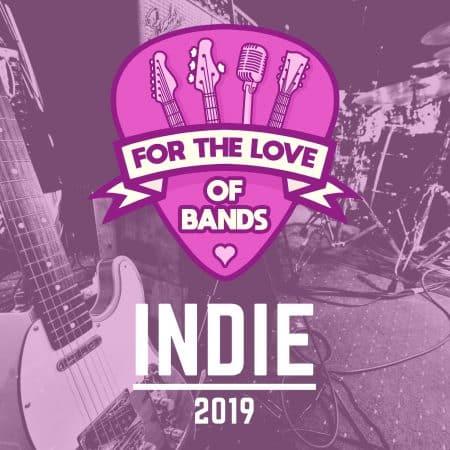 Indie 2019 playlist on Spotify, Apple Music, Deezer, YouTube, Spotify
