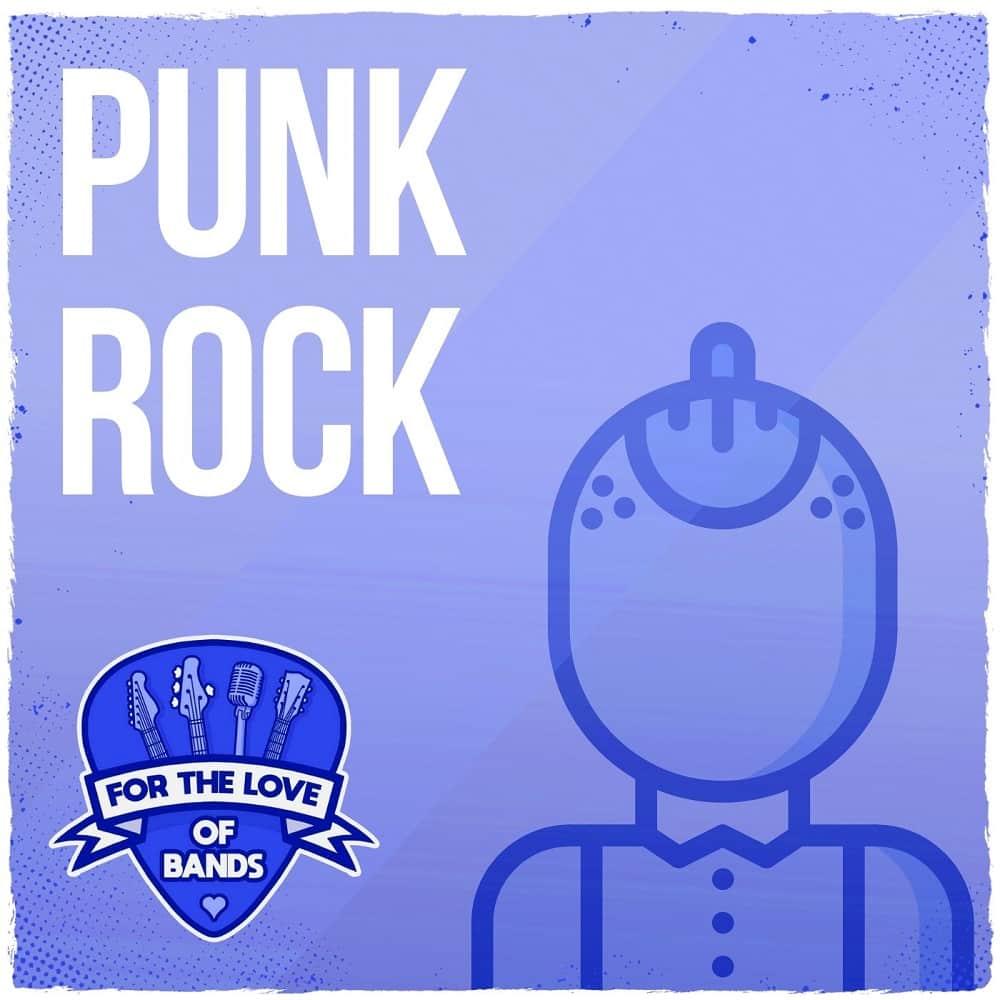 PUNK ROCK POP PUNK PLAYLIST