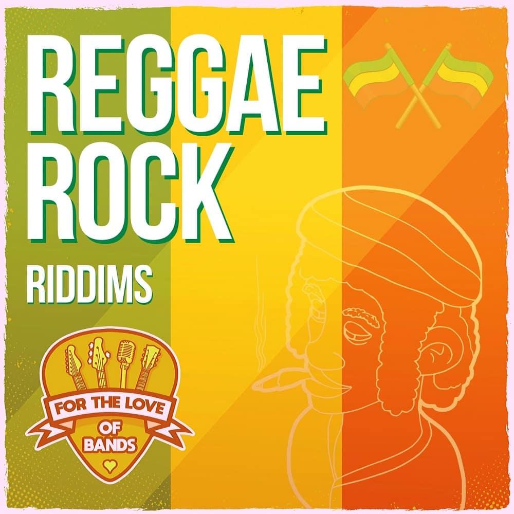 Reggae Rock Riddims playlist
