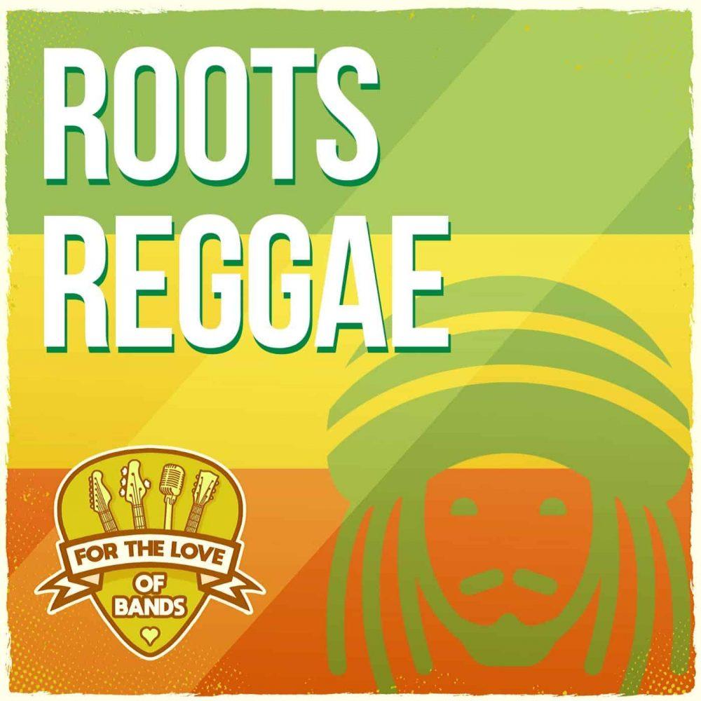 Roots Reggae Vibrations 420