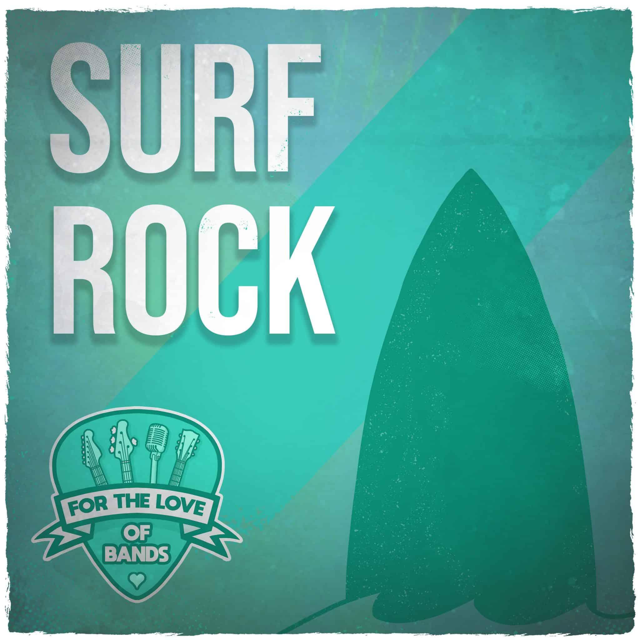 Surf Rock playlist