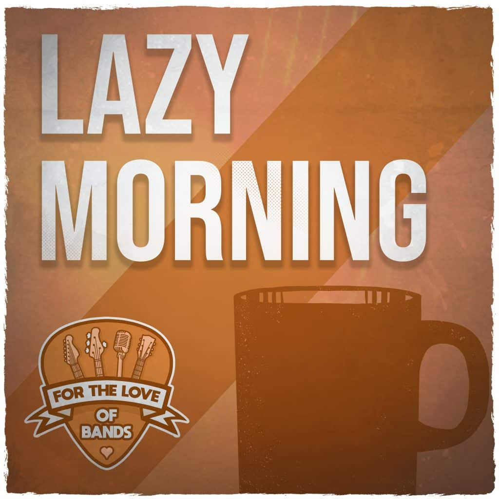 Lazy Indie Morning playlist indie folk acoustic chill singer-songwriter