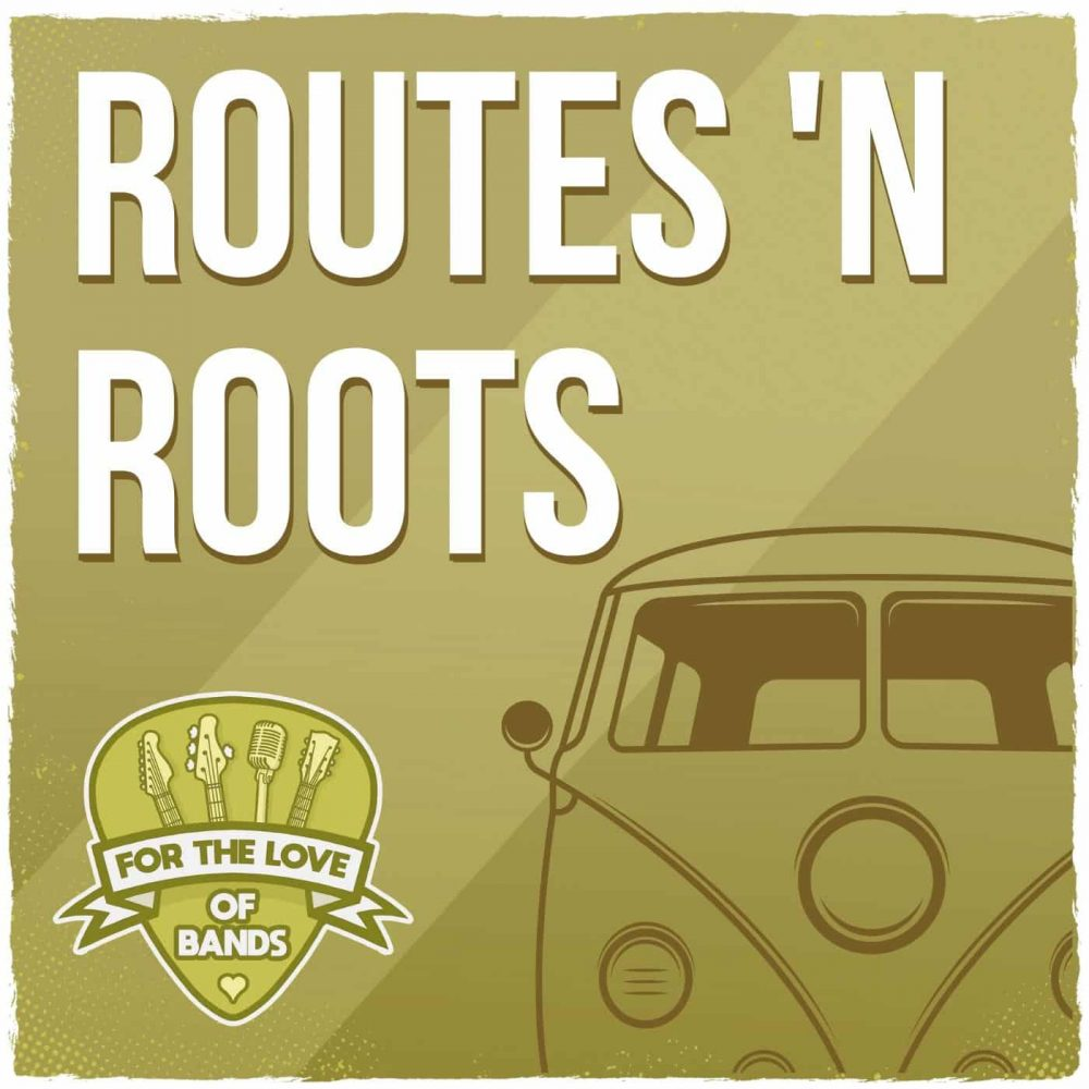 routes 'n roots playlist