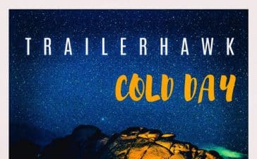 Trailerhawk - Cold Day