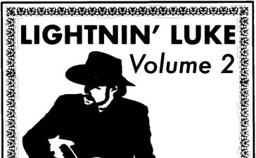 Lightnin' Luke - Volume 2