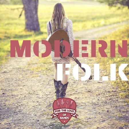 Modern Folk Songs