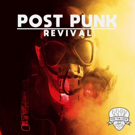 Post-Punk Revival playlist