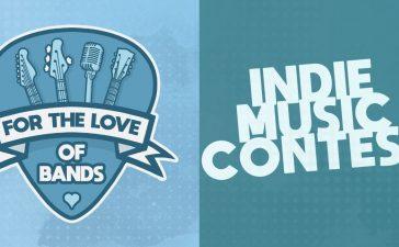 INDIE MUSIC CONTEST