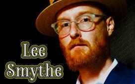 Lee Smythe - We Should Go