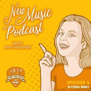 Podcast EP4 Elyona Biney