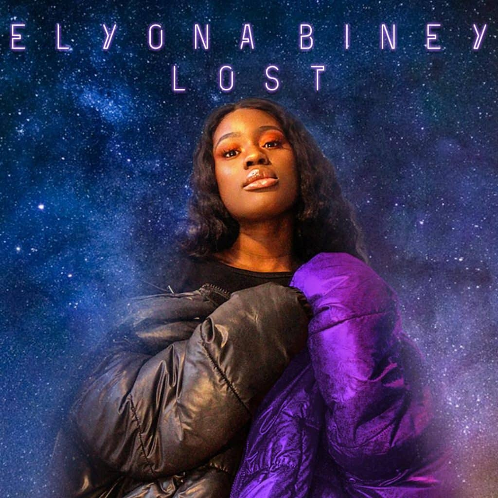 Elyona Biney - Lost