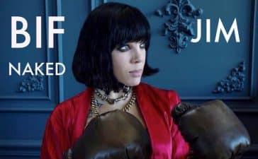 BiF Naked - Jim