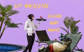 Kip Macklejar - Alligator Swamp Monster