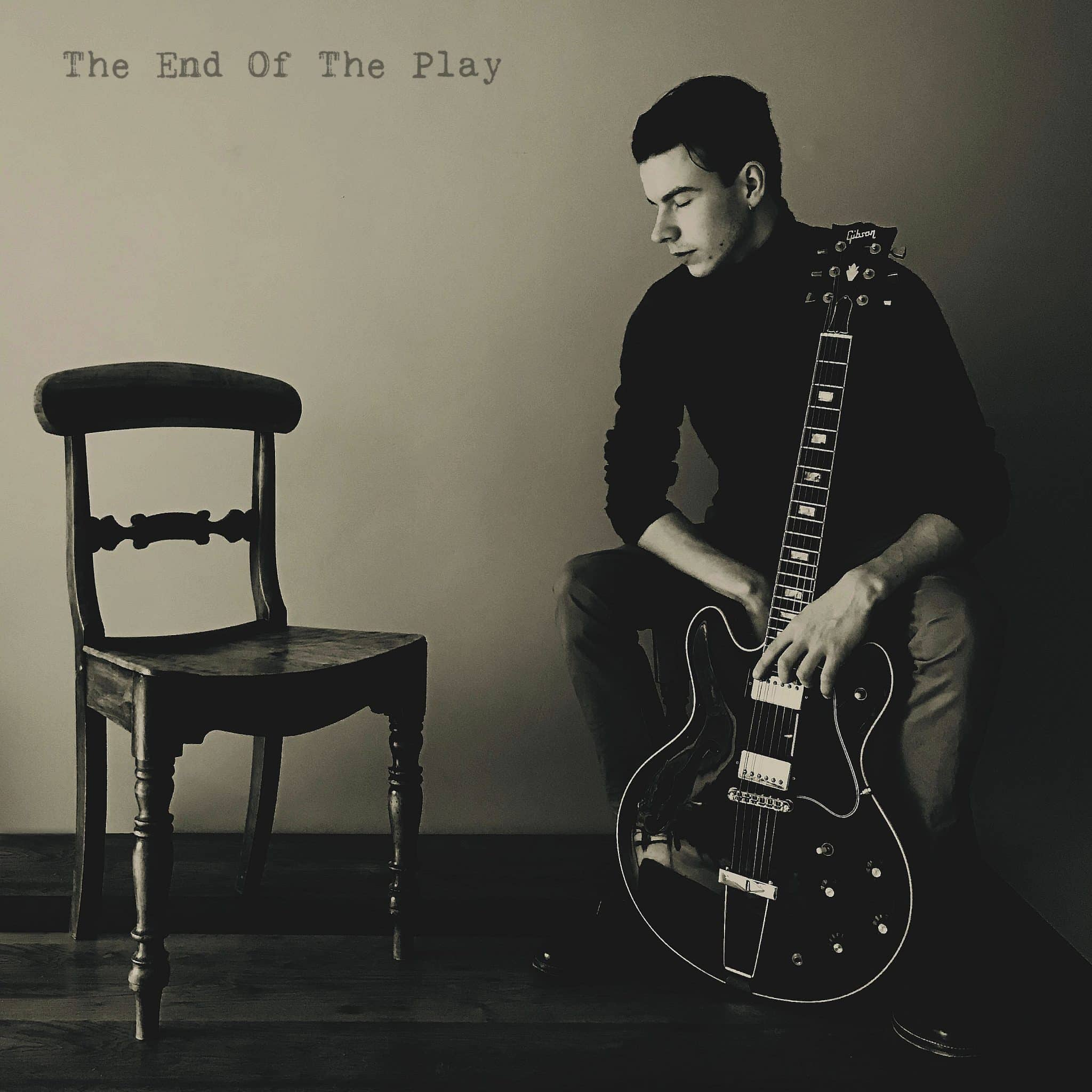 Ned Moss - The End of the Play
