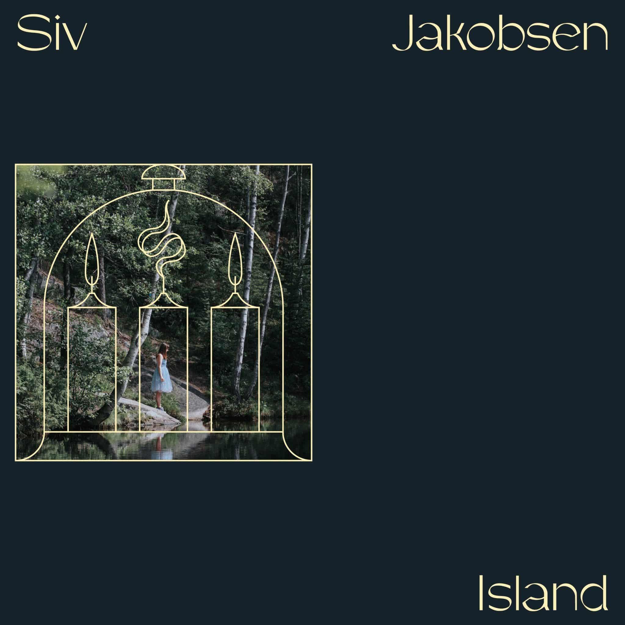 Siv Jakobsen - Island