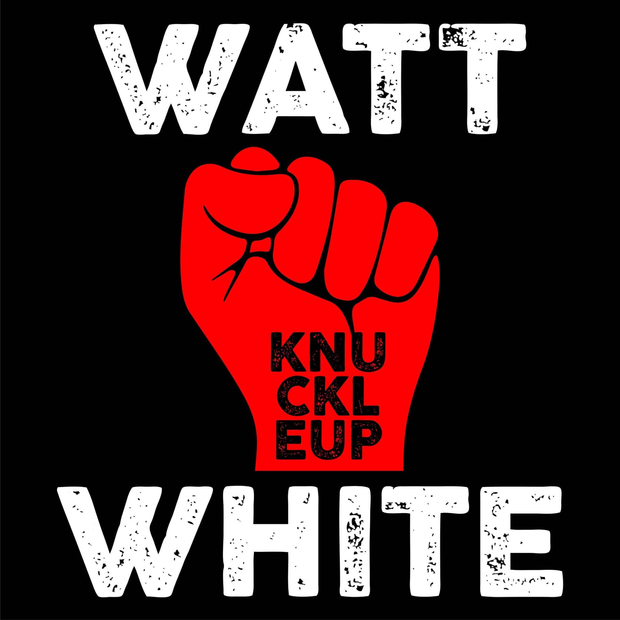 watt white knuckle up