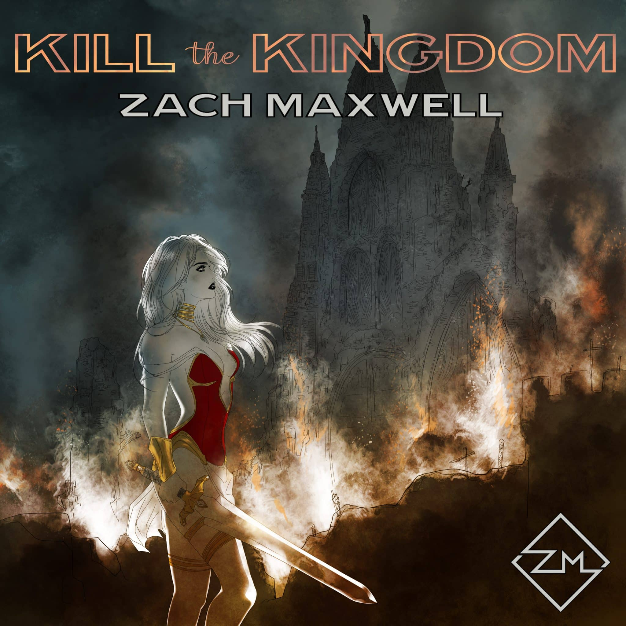 Zach Maxwell