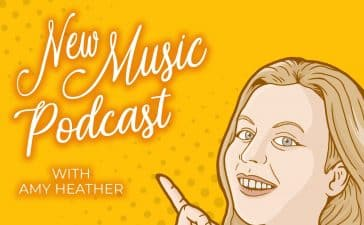 Peet Jackson - New Music Podcast Episode 5
