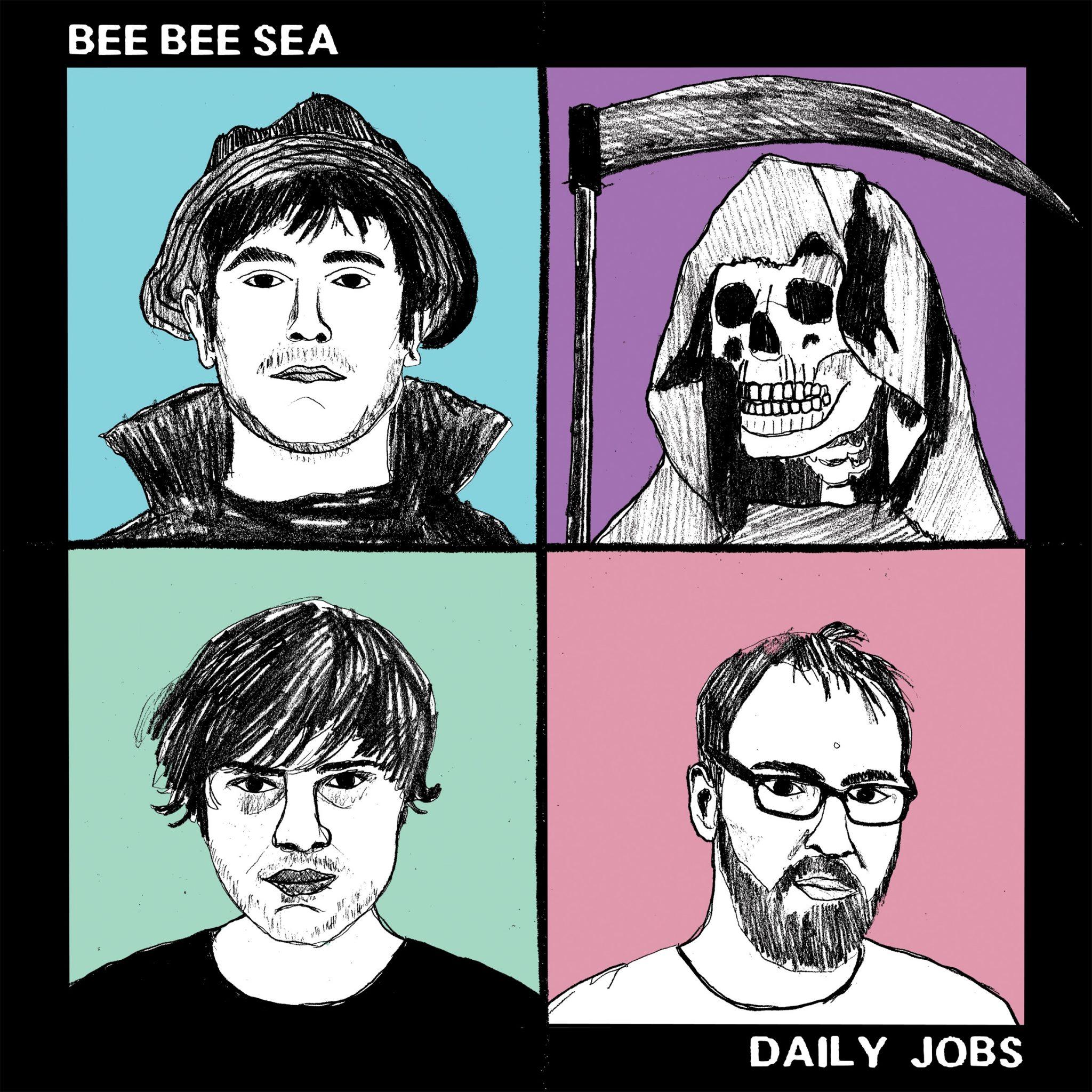 Bee Bee Sea - Daily Jobs