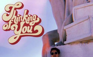 Elina Filice - Thinking of You