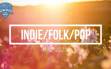 Indie Folk Playlist May 2020-Indie-Folk-Pop