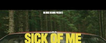 GARZI - SICK OF ME (Official Music Video)