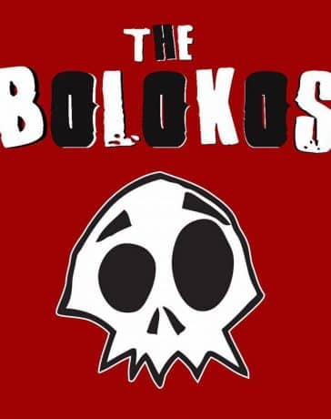 The Bolokos - White Rum
