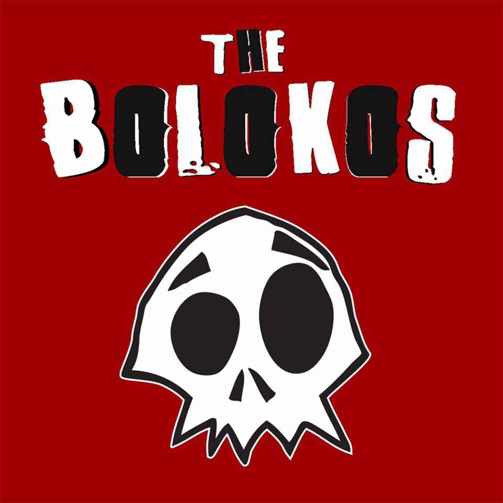 The Bolokos - White Rum
