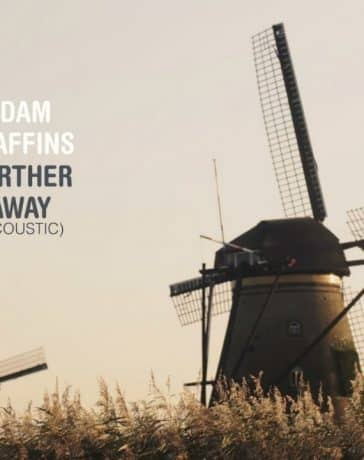 Adam Chaffins - Further Away