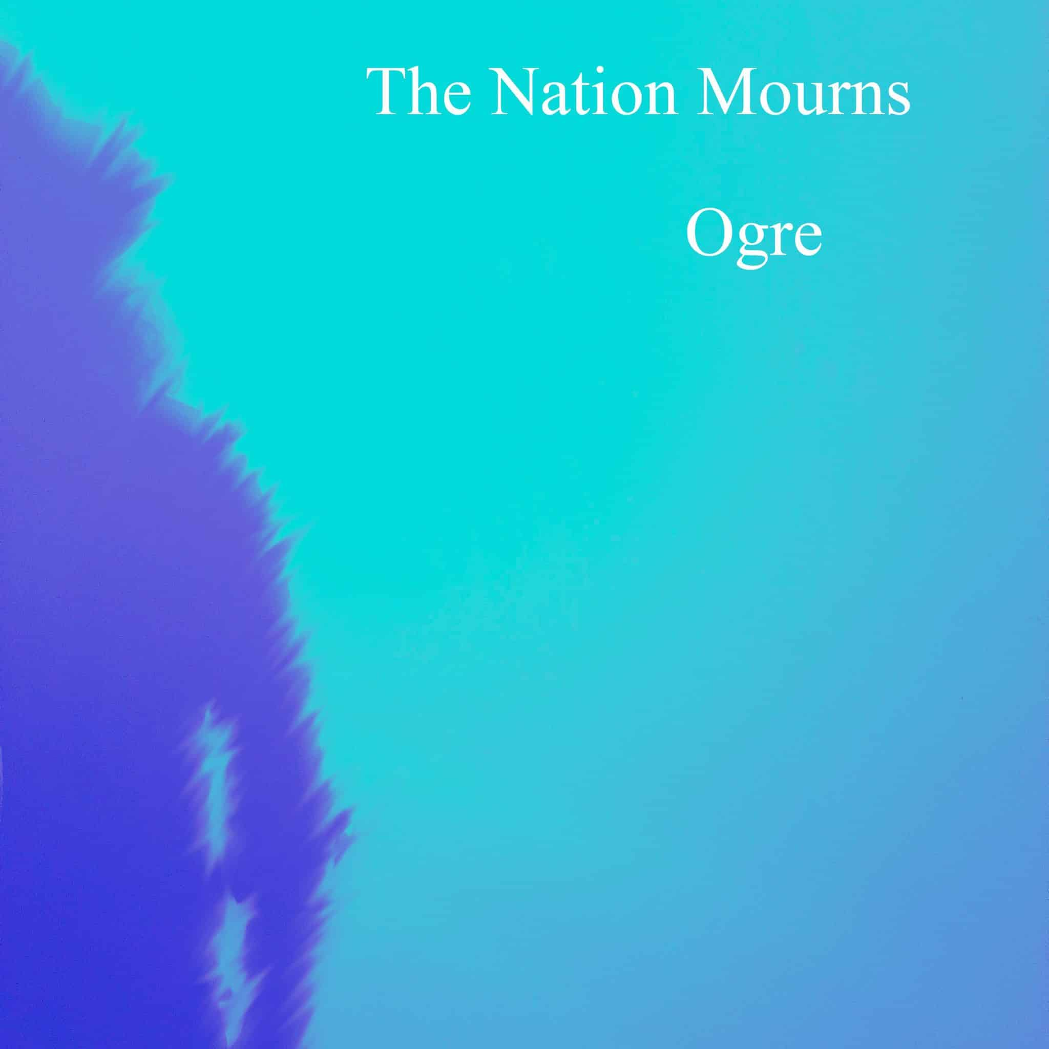 The Nation Mourns - Ogre