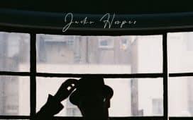 Jacko Hooper - Muttered Words