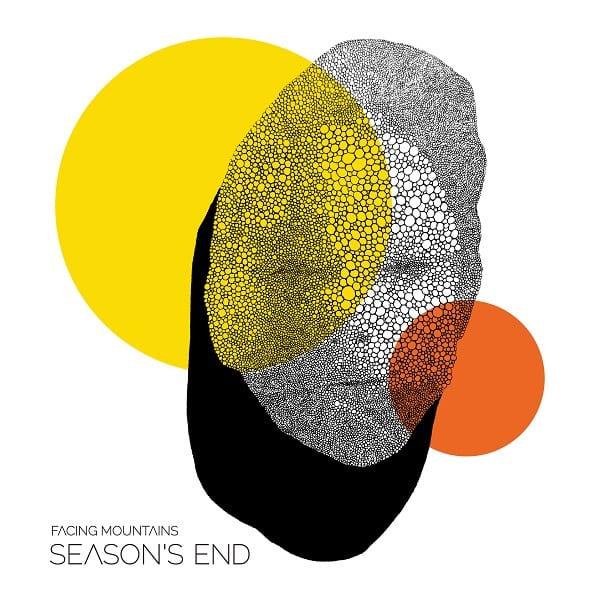 Facing Mountains - Season's End