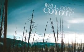 well done coyote perish and learn