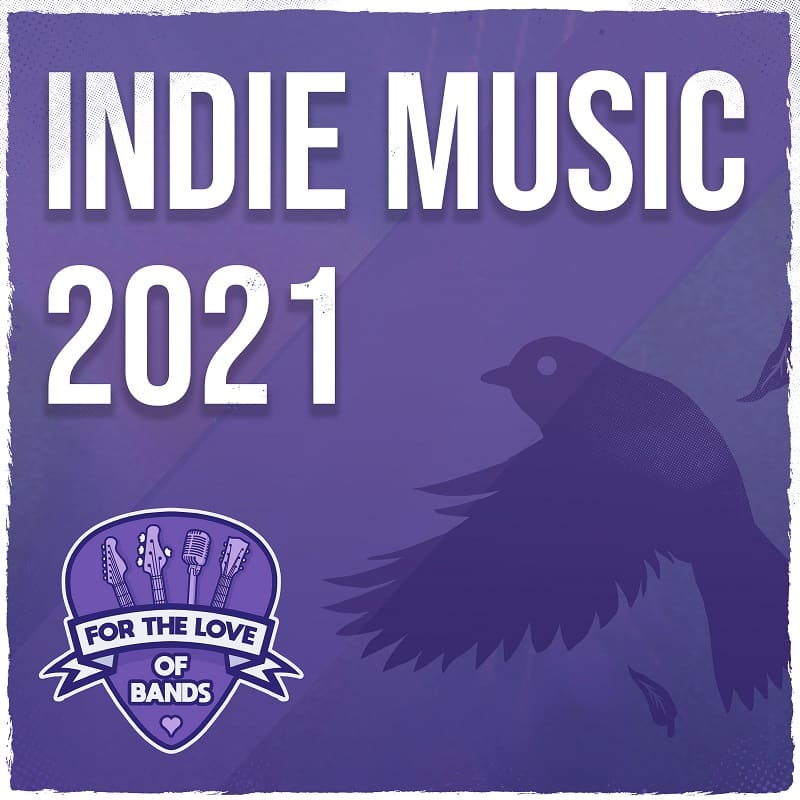 new indie music 2021