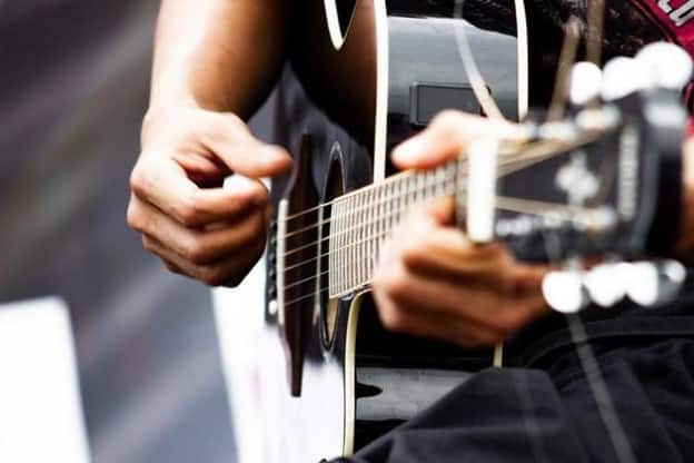 How to Relearn Guitar After Taking a Long Break 2