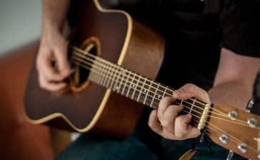How to Relearn Guitar After Taking a Long Break