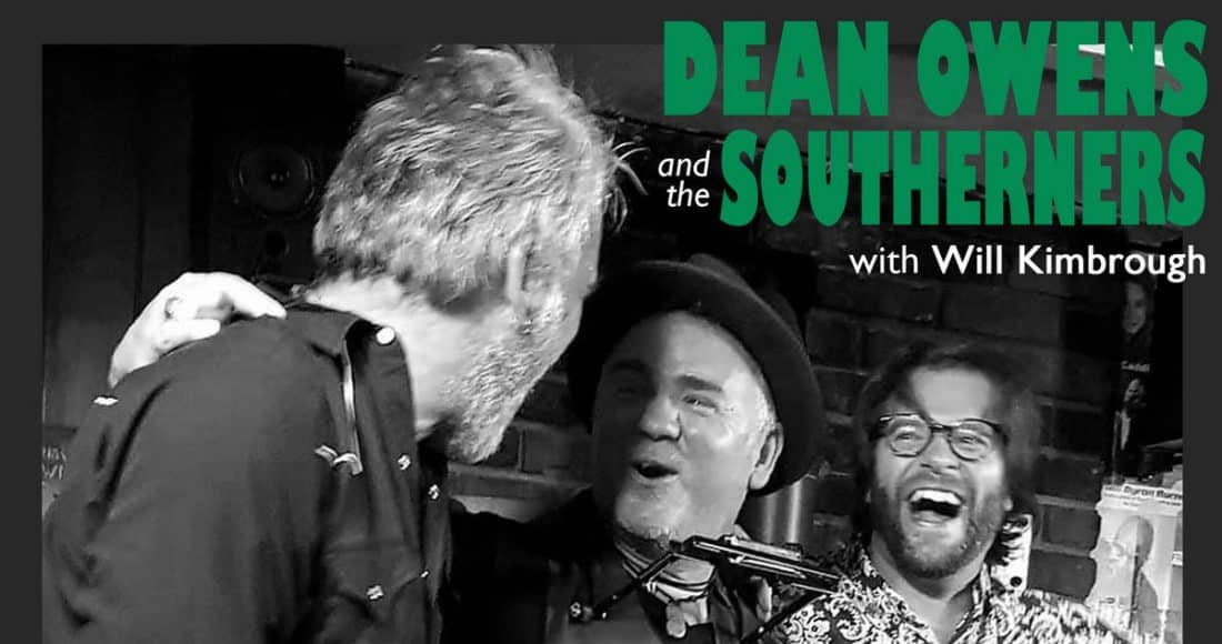 Dean Owens and the Southerners