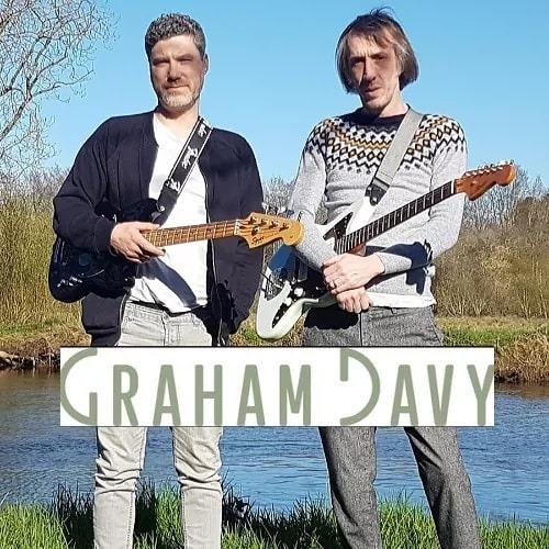 Graham Davy